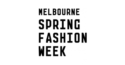 Melbourne Sping Fashion Week
